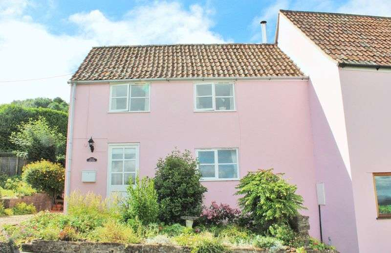 2 Bedrooms House for sale in Higher Chillington, Ilminster