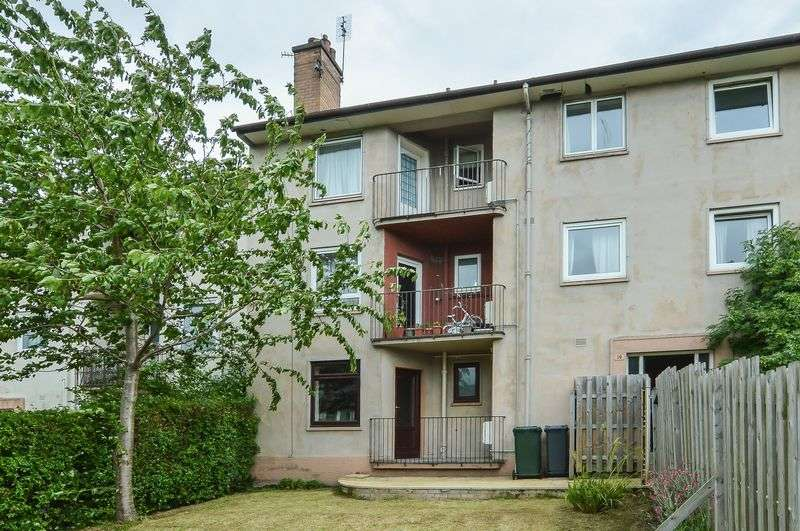 1 Bedroom Flat for sale in 19/1 Rutherford Drive, The Inch, Edinburgh, EH16 6AX