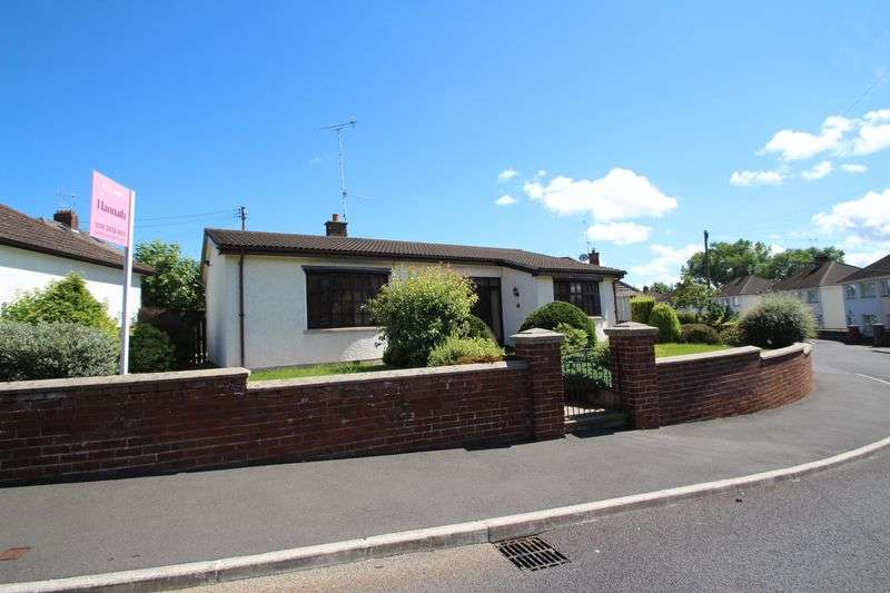 3 Bedrooms Detached Bungalow for sale in Kingsway Drive, Portadown