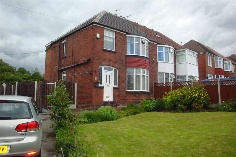 3 Bedrooms Property for sale in 3 Grange Road, Rotherham S60 3LA
