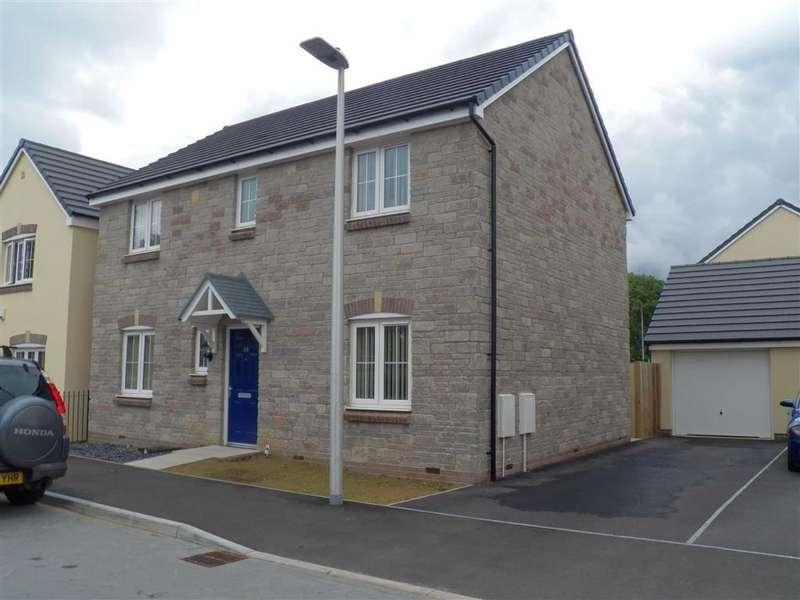 4 Bedrooms Property for sale in Castleton Grove, Haverfordwest