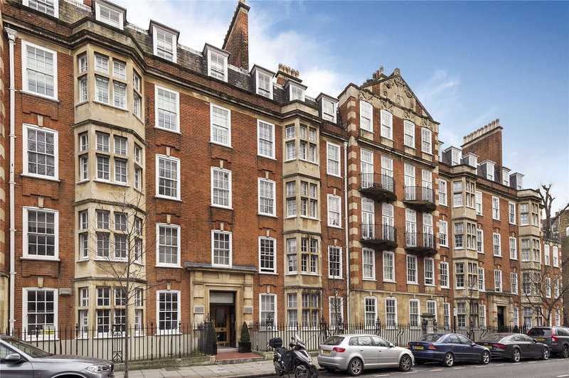 3 Bedrooms Flat for sale in Coleherne Court, Redcliffe Gardens, London, SW5