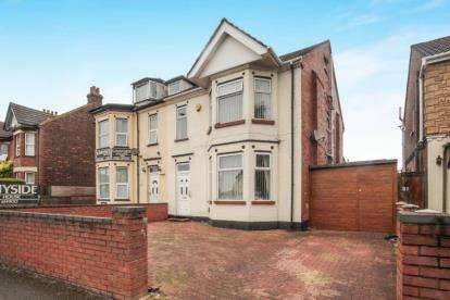 4 Bedrooms Semi Detached House for sale in Dunstable Road, Luton, Bedfordshire