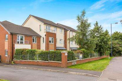 2 Bedrooms Flat for sale in 84 London Road, Waterlooville, Hampshire