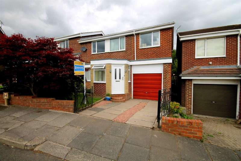 5 Bedrooms Property for sale in Barnard Close, Newton Hall