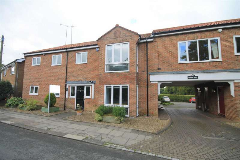 2 Bedrooms Apartment Flat for sale in Bishops Court, Low Road West, Shincliffe Village