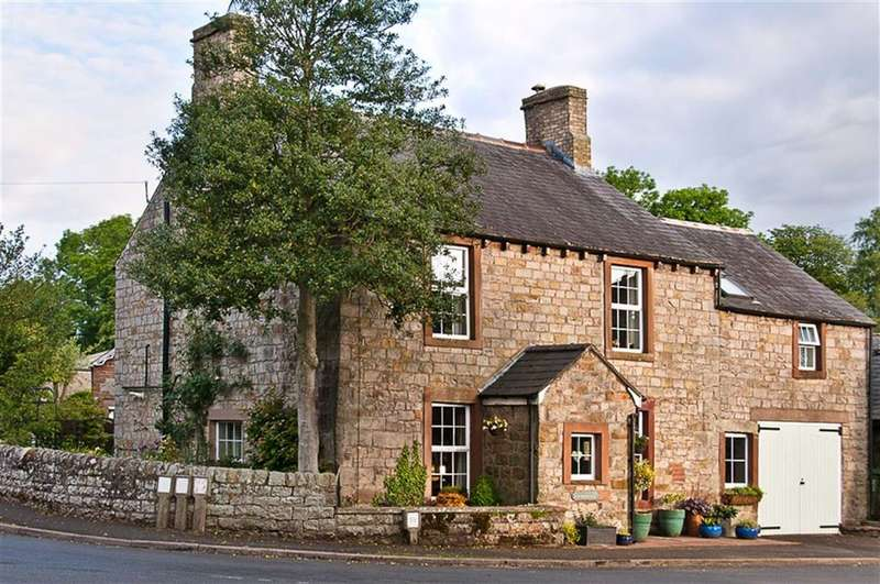 4 Bedrooms Property for sale in Castle Carrock, Castle Carrock Brampton, Cumbria