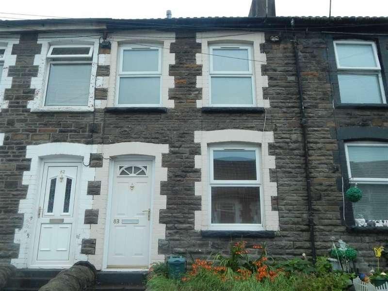 1 Bedroom Property for sale in Phillip Street, Pontypridd, Rhondda Cynon Taff
