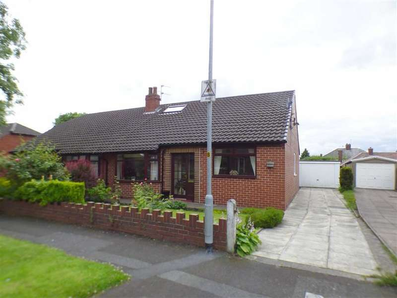 3 Bedrooms Property for sale in North Gate, Garden Suburb, Oldham, OL8