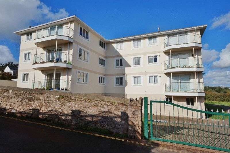 2 Bedrooms Flat for sale in PAIGNTON (Goodrington) REF: AB25