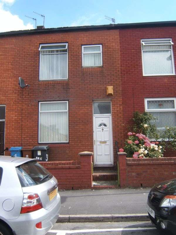 3 Bedrooms Terraced House for sale in St. Thomas Street North, Oldham