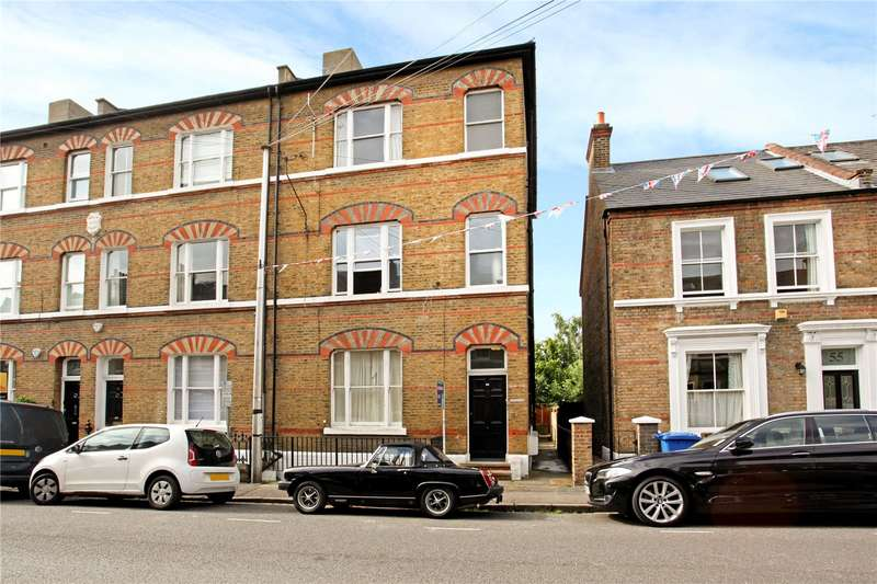 1 Bedroom Flat for sale in Grove Road, Windsor, Berkshire, SL4