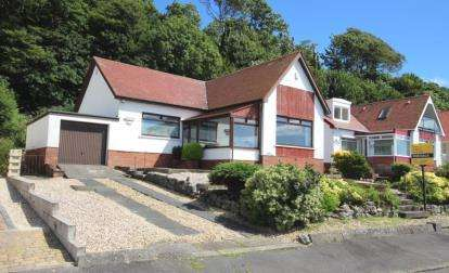 3 Bedrooms Bungalow for sale in Greenock Road, Largs
