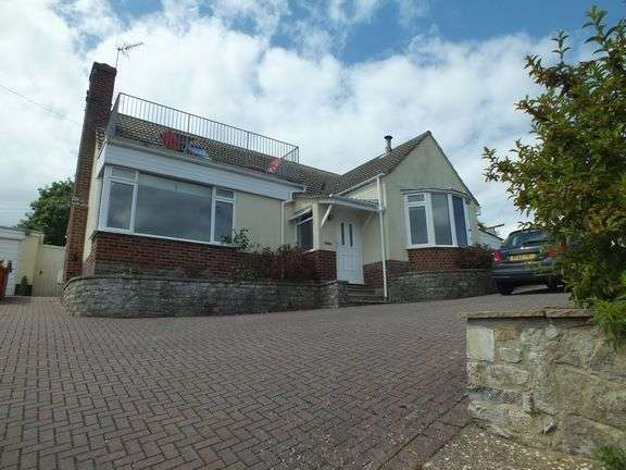 4 Bedrooms Detached Bungalow for sale in Beer