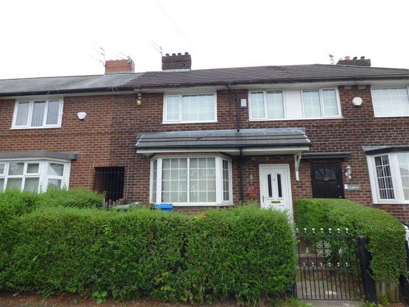 3 Bedrooms Property for sale in Northridge Road, Blackley, Manchester, M9