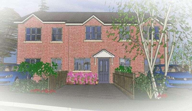 2 Bedrooms Terraced House for sale in Lockerbie Place, Winstanley, WN3 6TF