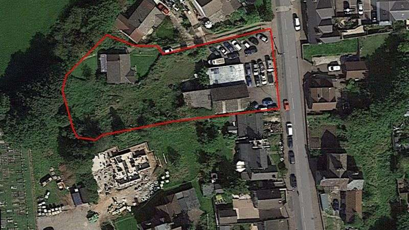 Property for sale in High Street, Bream, Nr. Lydney, Gloucestershire