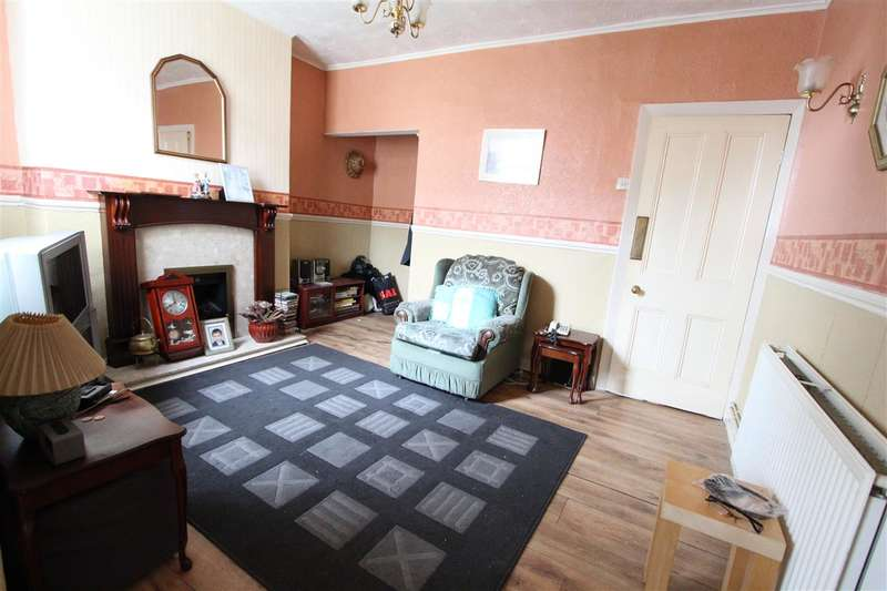 2 Bedrooms Terraced House for sale in Binns Road, Old Swan, Liverpool