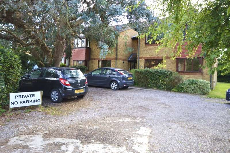 1 Bedroom Flat for sale in The Hideaway College Road, Abbots Langley, WD5