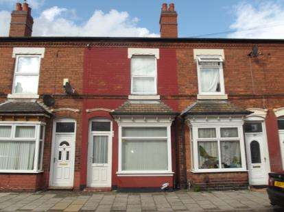 3 Bedrooms Terraced House for sale in Village Road, Birmingham, West Midlands