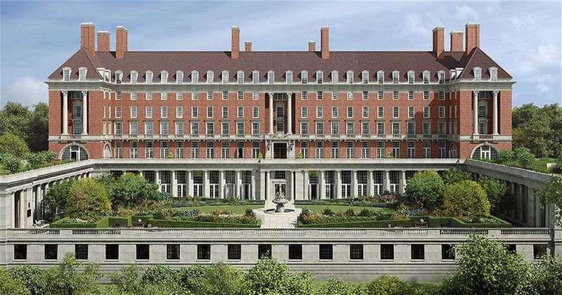 2 Bedrooms Property for sale in Star And Garter, Richmond, London, TW10