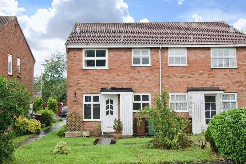 1 Bedroom Terraced House for sale in Stagborough Way, Hedensford, Cannock