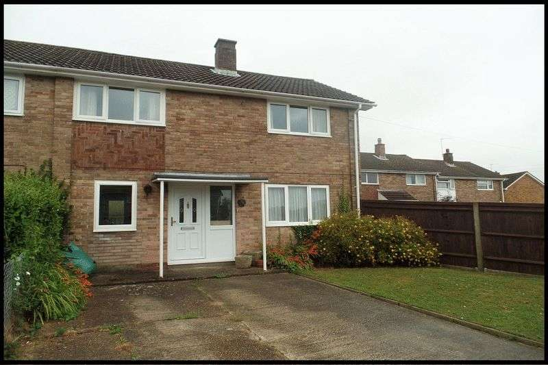 3 Bedrooms Terraced House for sale in Hounsdown Avenue, Totton, Southampton