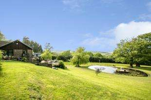 5 Bedrooms Detached House for sale in Battery Hill, Fairlight, Hastings, East Sussex