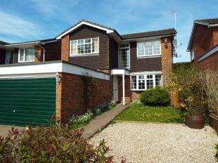 4 Bedrooms Detached House for sale in Sutherland Avenue, Biggin Hill, Westerham