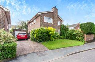 4 Bedrooms Detached House for sale in Hill House Close, Turners Hill, West Sussex