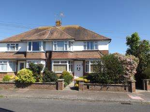 2 Bedrooms Maisonette Flat for sale in Chesham Close, Goring-By-Sea, Worthing, West Sussex