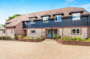 3 Bedrooms Terraced House for sale in Lamberts Yard, Cocking, West Sussex, .