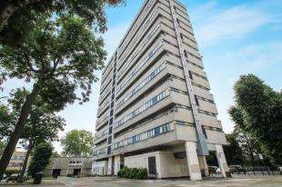 2 Bedrooms Flat for sale in Crane House, Pelican Estate, London