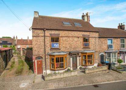 6 Bedrooms House for sale in Church Street, Topcliffe, Thirsk