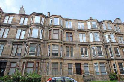 1 Bedroom Flat for sale in Finlay Drive, Dennistoun, Glasgow