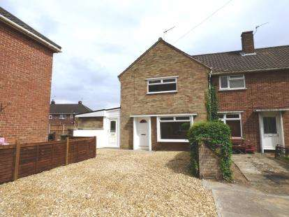 2 Bedrooms End Of Terrace House for sale in Norwich, Norfolk