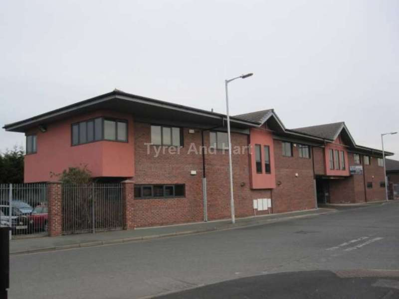 Office Commercial for rent in Ivy Street, Seacombe
