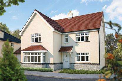 5 Bedrooms Detached House for sale in Humphry Davy Lane, Hayle