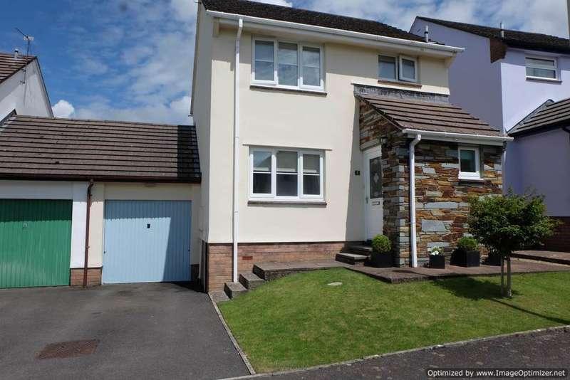 3 Bedrooms Property for sale in Westacott, Barnstaple