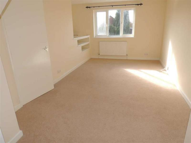 2 Bedrooms Flat for sale in Taylor Lane, Denton, Manchester