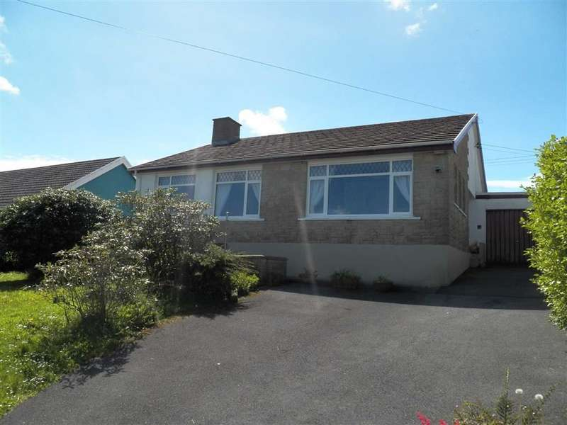 3 Bedrooms Property for sale in Chapel Road, Keeston, Haverfordwest