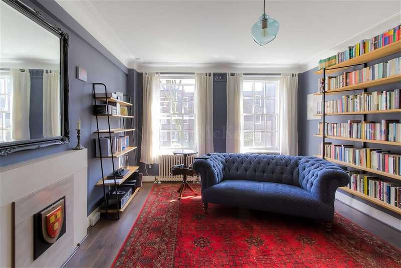 1 Bedroom Property for sale in Eton College Road, London, NW3