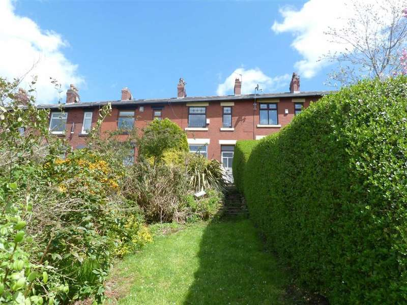 2 Bedrooms Property for sale in Huddersfield Road, Lees, Oldham, OL4