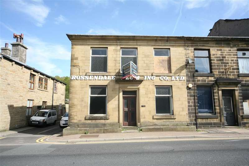 4 Bedrooms Property for sale in Bacup Road, Waterfoot, Rossendale