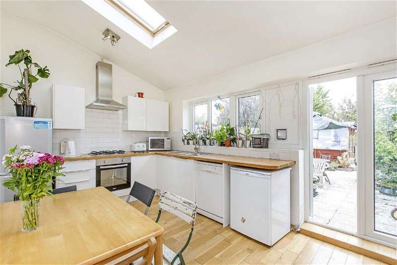 3 Bedrooms House for sale in Caithness Road, Mitcham