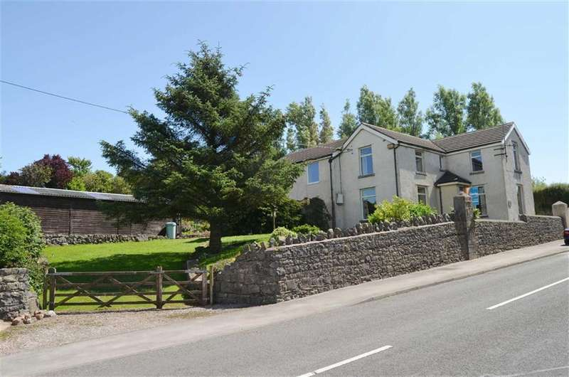 4 Bedrooms Property for sale in Broughton Road, Dalton In Furness, Cumbria