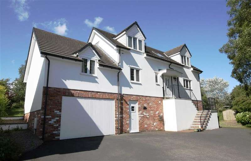 5 Bedrooms Property for sale in Milton, Milton Brampton, Cumbria
