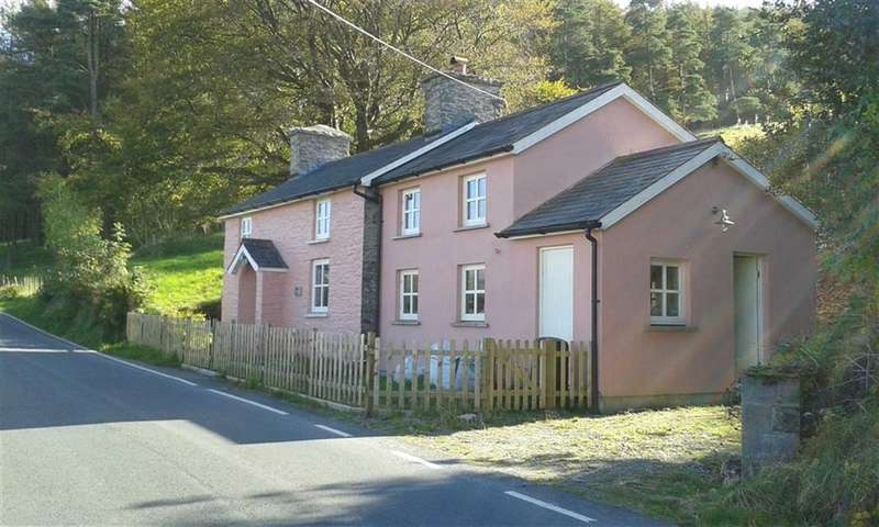 3 Bedrooms Property for sale in Aberystwyth, Devils Bridge