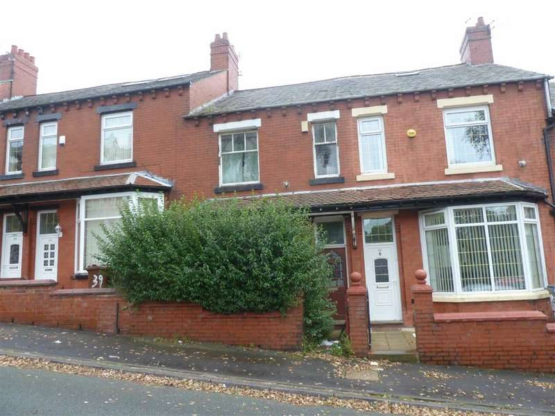 3 Bedrooms Property for sale in College Road, Coppice, Oldham, OL8