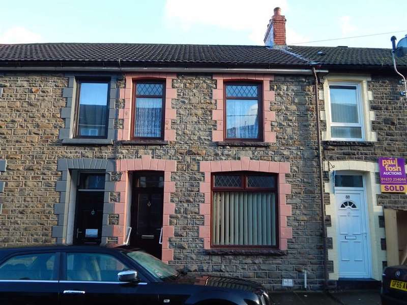 2 Bedrooms Property for sale in Park Street, Mountain Ash, Rhondda Cynon Taff